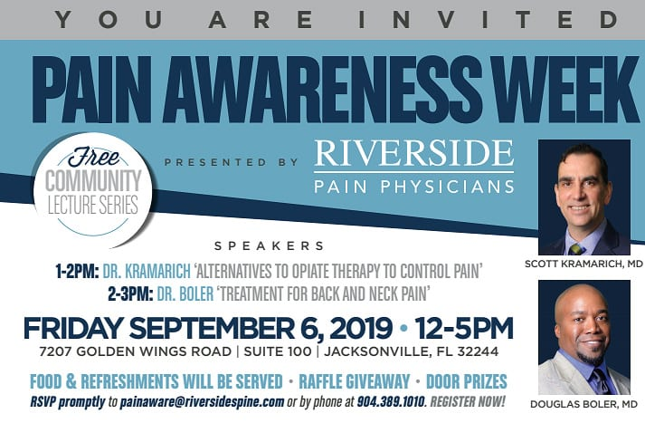 Pain Awareness Week